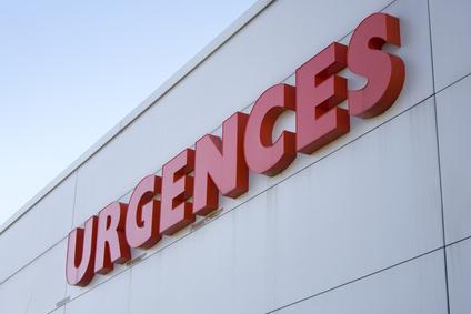 Santé et hôpital : Urgence